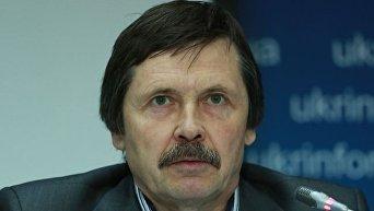 Заместитель директора института демографии и социологических исследований имени Птухи Александр Гладун