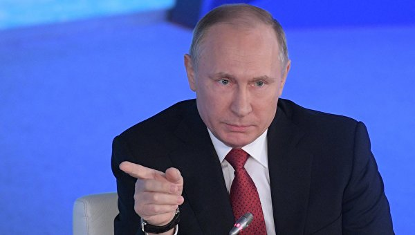 Путин поведал ороли Черномырдина всвоей жизни