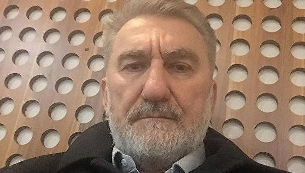Экономический эксперт Виктор Федоров.