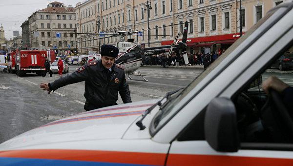 ФСБ опровергает распространяемые вглобальной сети слухи оякобы готовящихся терактах вКазани