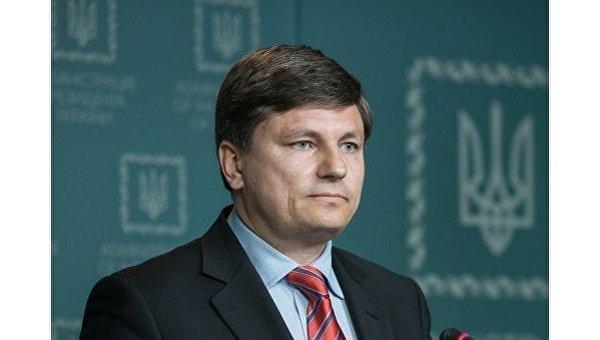 Артур Герасимов. Архивное фото