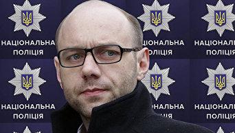 Ярослав Тракало. Архивное фото