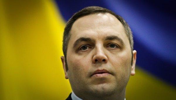 Андрей Портнов. Архивное фото