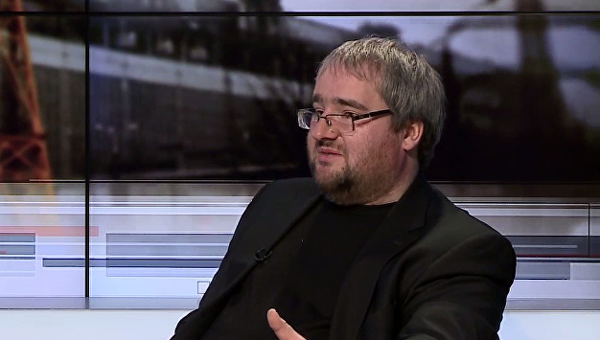 Дмитрий Корнейчук. Архивное фото
