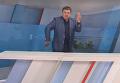 Секретарь Черкасского горсовета станцевал брейк под хит Грибов. Видео