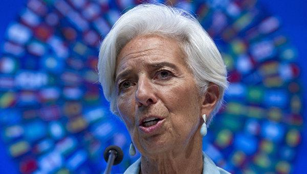 МВФ ухудшил прогноз поУкраине наследующий год