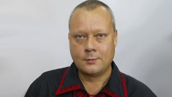 Кирилл Сазонов. Архивное фото