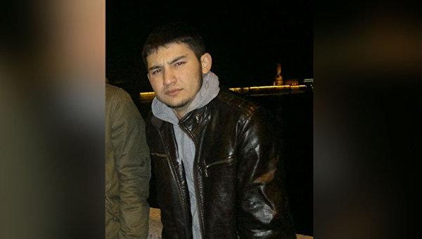 Акбаржон Джалилов