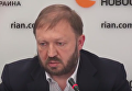 Горбаль: госбанки стали маркет-мейкерами на финансовом рынке Украины. Видео