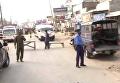 На месте теракта в Пакистане. Архивное фото