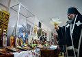 УПЦ готовит масштабный крестный ход с сотней икон