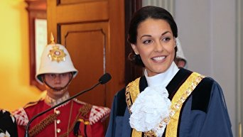 Мисс Мира – 2009, 30-летняя Кайане Лопес, стала мэром Гибралтара
