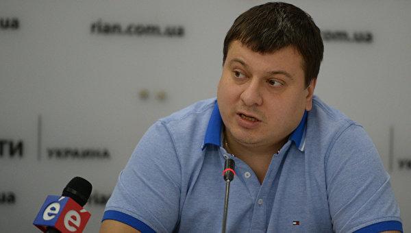 Михаил Павлив