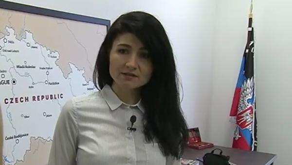 ВЧехии судейским решением закрыто представительство ДНР 07апреля 2017 11:14