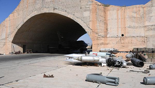 Госдеп: «Российские наёмники» атаковали армию США вСирии