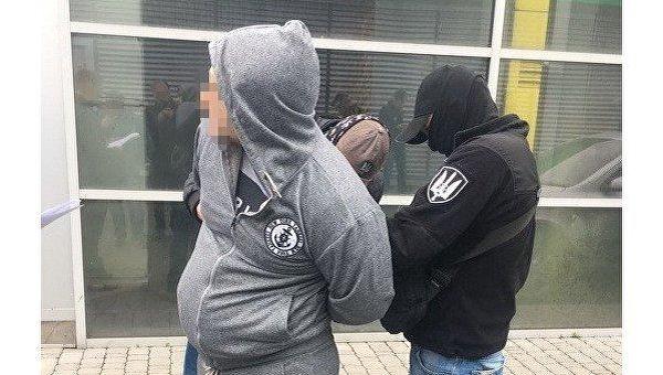 ВКиеве следователь милиции погорел навзятке в 10 тысяч долларов