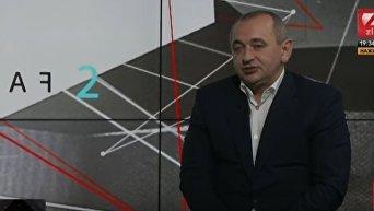 Анатолий Матиос о ситуации в Балаклее. Видео