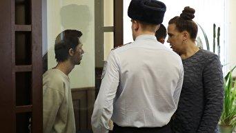 Суд арестовал предполагаемых соучастников теракта в Санкт-Петербурге