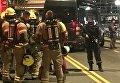 Полиция взорвала подозрительный предмет в центре Осло