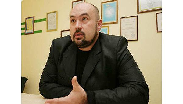 Анатолий Топал