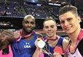 Верняев взял золото на этапе Кубка мира в Лондоне