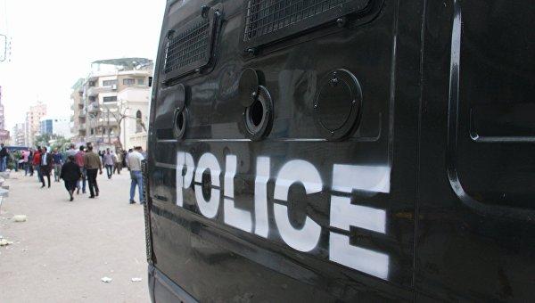 ИГвзяло насебя ответственность завзрывы вЕгипте