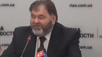 Бондаренко: введение абонплаты за газ – тестирование реакции общественности. Видео