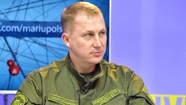Аброськин: «Солидные» злоумышленники эмигрируют изДонецкой области