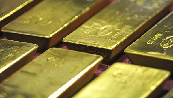 Стар, да удал: британец нашел в советском танке золотых слитков на $2,5 млн
