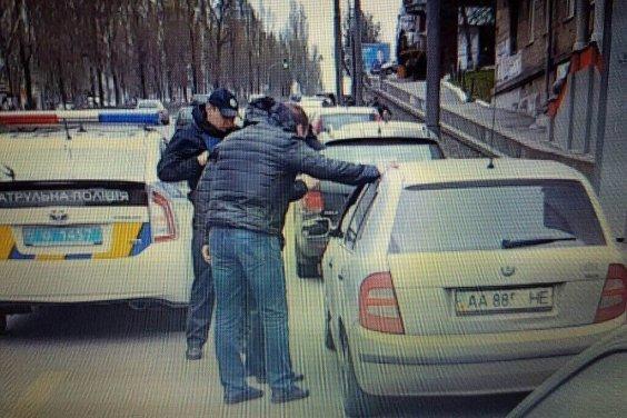 «Оппозиционный блок» обвинил Авакова вслежке заЛевочкиным