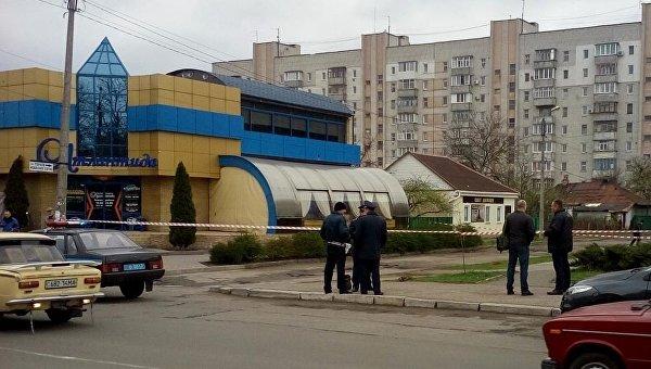 ВЧеркасской области обстреляли ночной клуб
