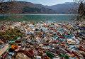 Ольшанское водохранилище Теребля-Рицкой ГЭС на грани экологической катастрофы