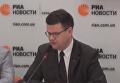 Поток эмигрантов из Украины вырастет, если экология не улучшится - Гарбарук. Видео