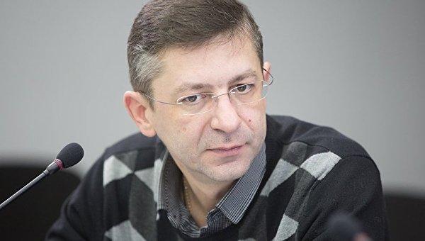 Редактор портала Финансовый клуб Руслан Черный