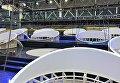 Подготовительные работы к Евровидению в Киеве