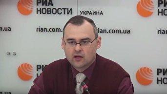 Блинов: Украина не получит пятый транш кредита МВФ вовремя. Видео
