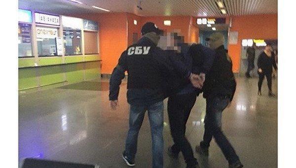 Задержание в Киеве торговцев внутренними органами людей