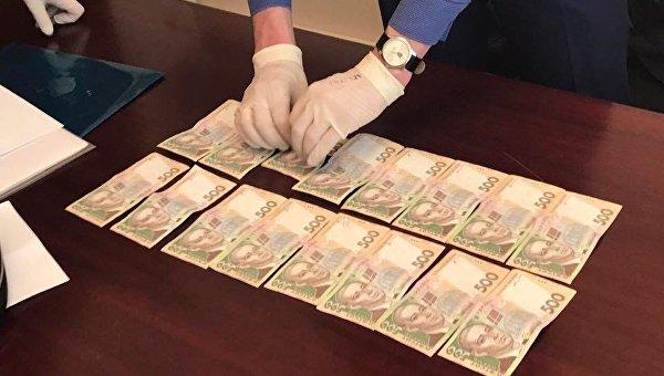 Задержание руководителей Фонда госимущества в Киевской области