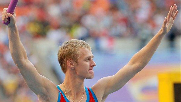 Информацию одопинге всборной в интернациональную федерацию слил чемпион РФ