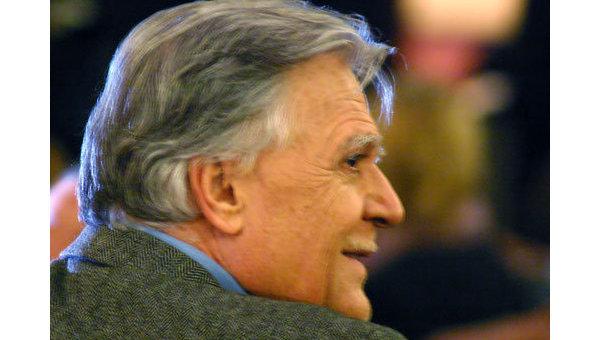 Известный германский кинооператор Михаэль Балльхаус скончался ввозрасте 81 года