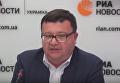 Павловский: жадность украинской элиты – главная причина бедности населения. Видео