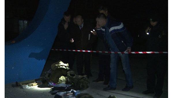 Военный умер, еще трое ранены отвзрыва гранаты вВиннице