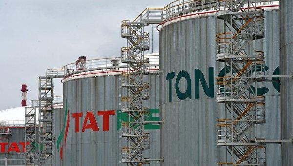 «Татнефть» планирует взыскать с государства Украины 144 млн долларов