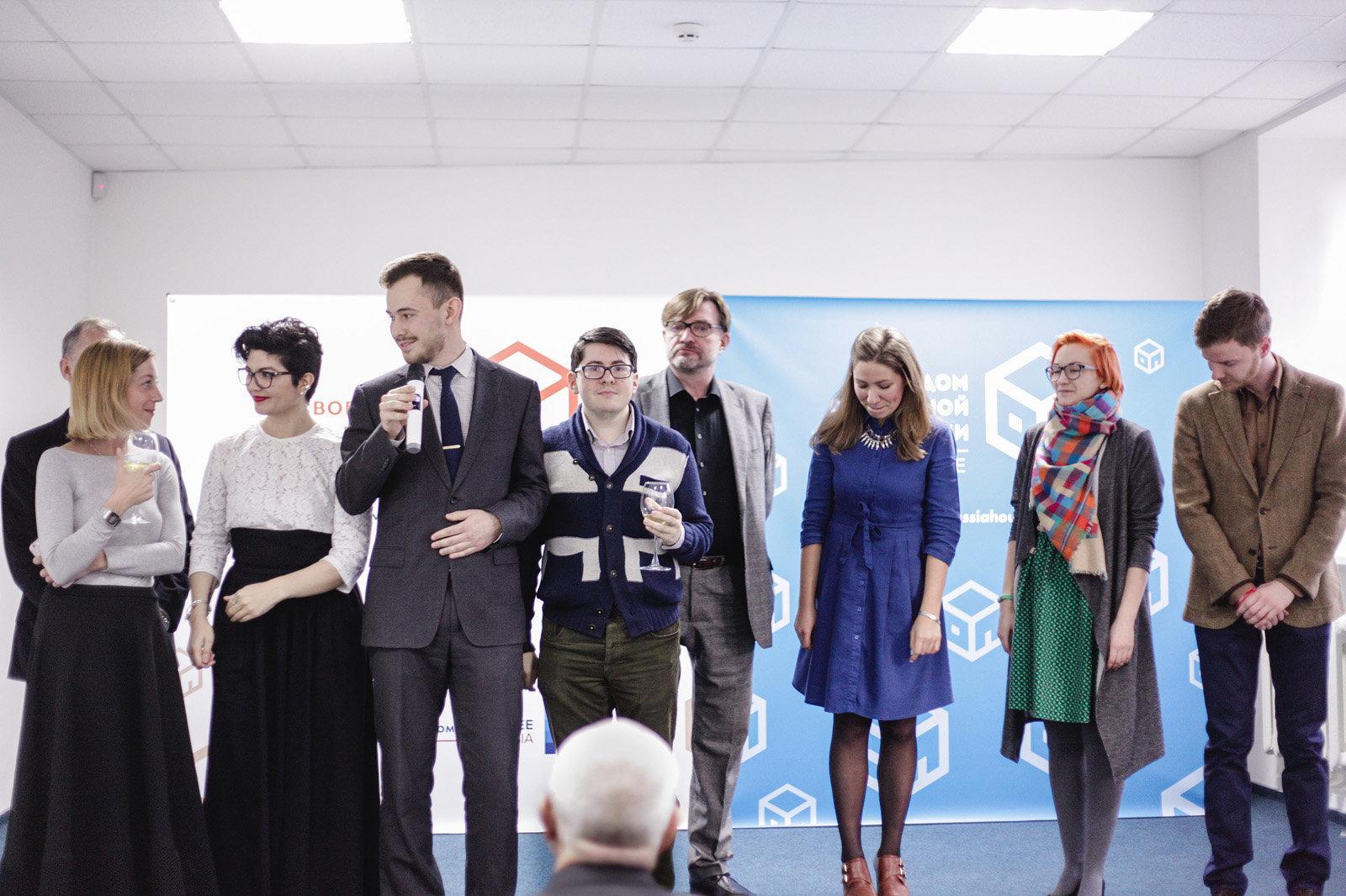 ВКиеве открыли альтернативное посольство России