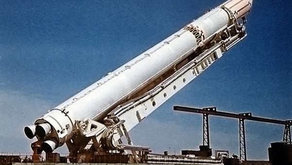 Ракета-носитель Зенит-3