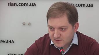 Волошин: Трамп не готов продвигать стратегию противодействия с Россией