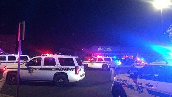 Стрельба произошла в ресторане торгового центра Аризоны