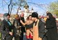 В Киеве празднуют Пасху