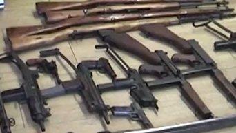 В России раскрыли канал контрабанды оружия из ЕС и Украины