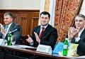 Насиров стал президентом Федерации дзюдо Украины
